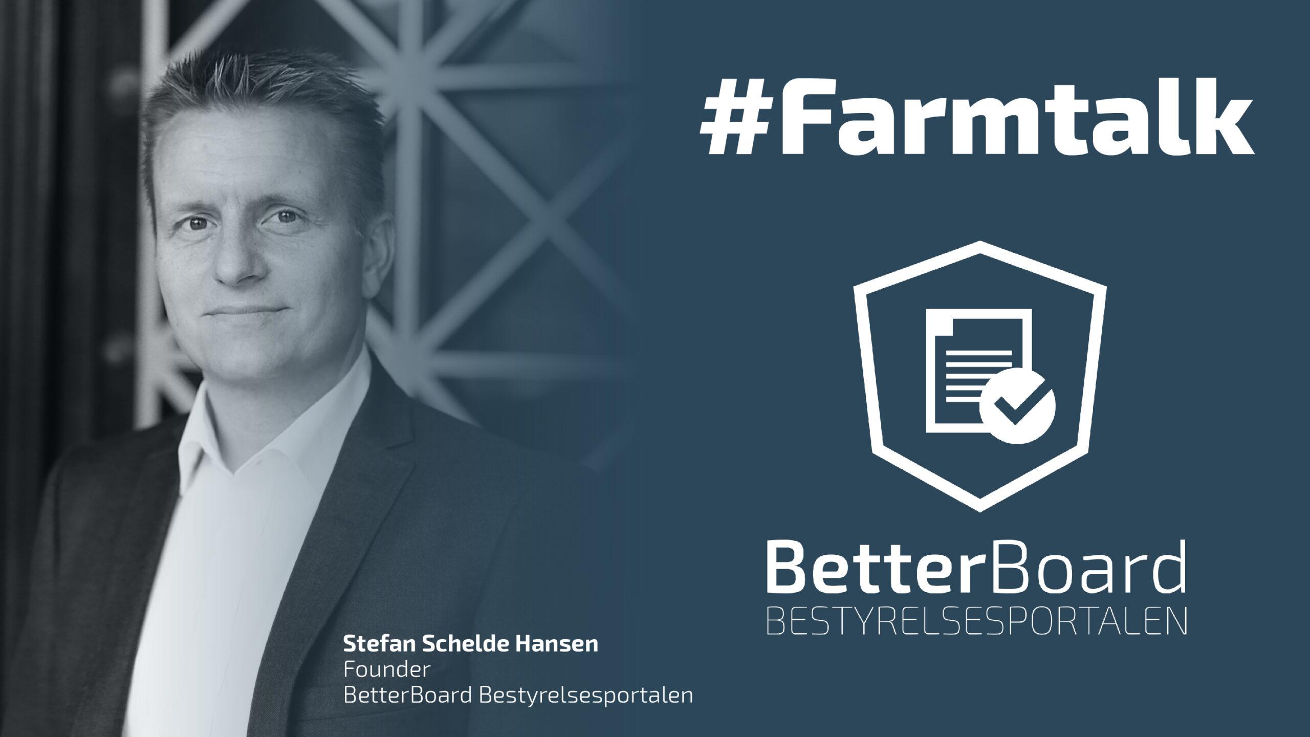 Farmtalk betterboard
