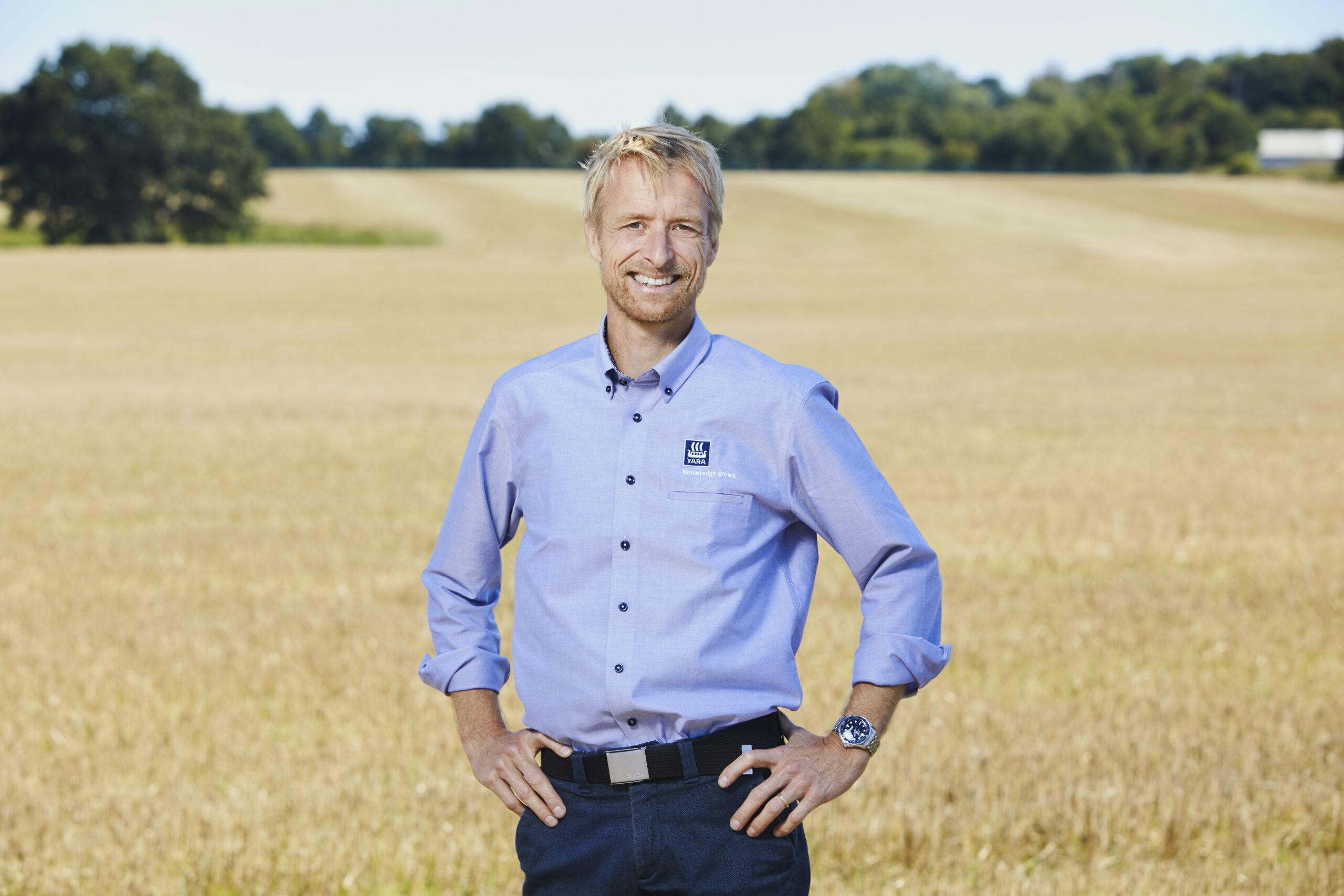 Jesper Atfarm Farmbrella