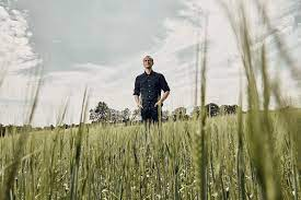 fieldsense John Smedegaard