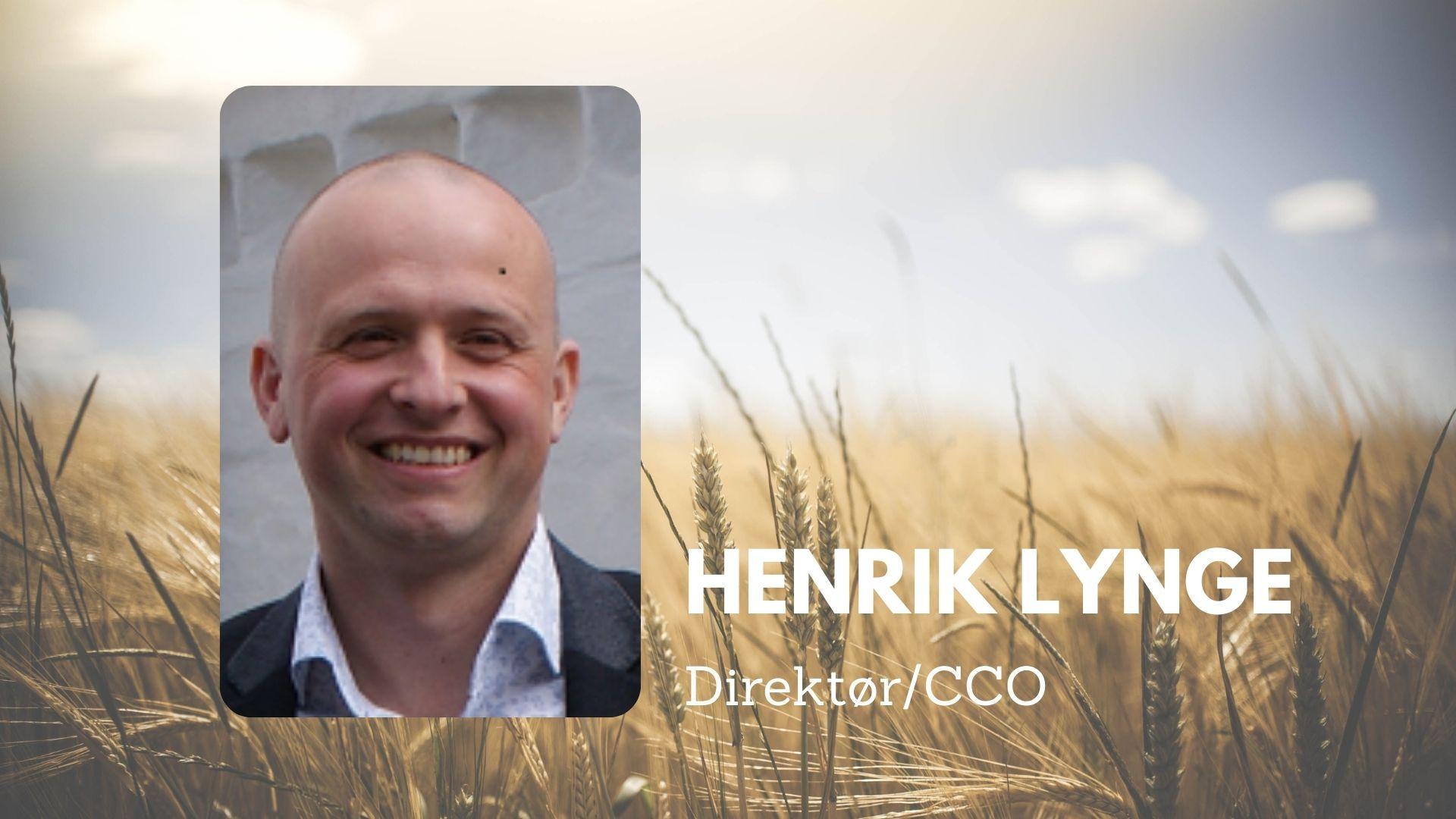 Henrik Lynge Farmbrella
