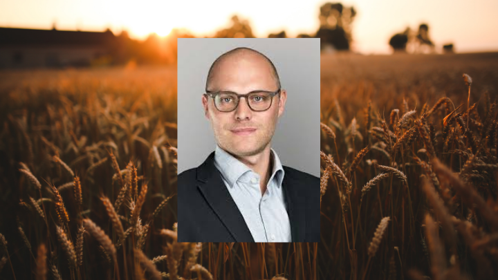 Farmbrella Investeringsnetværk Mads Rubæk Sørensen