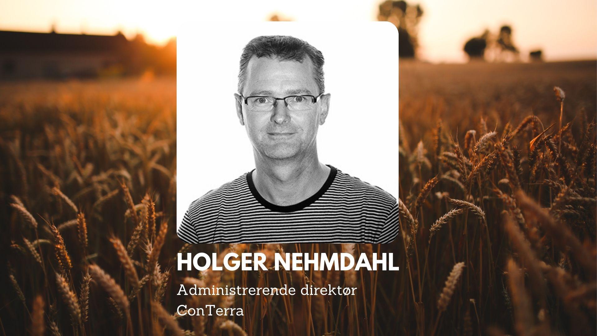 Holger Nehmdahl Farmbrella