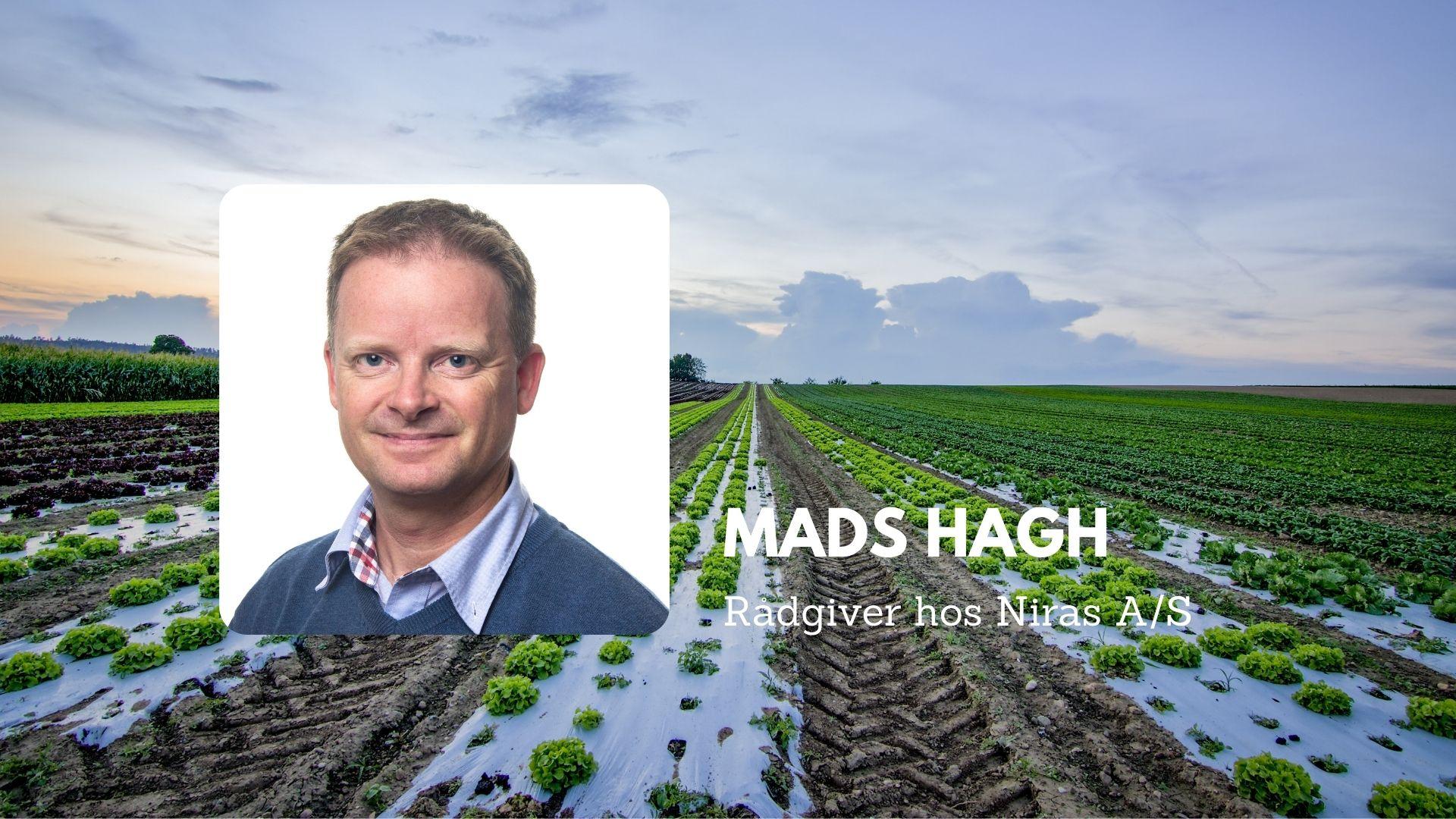 Mads Hagh Farmbrella