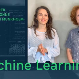 Machine Learning netværk